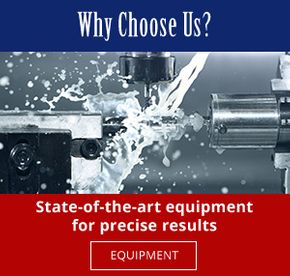 Why Choose Us? State-of-the-art equipment for precise results | Equipment