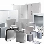 Variety of metal products